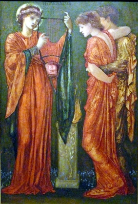 Burne_Jones-Hymenaeus