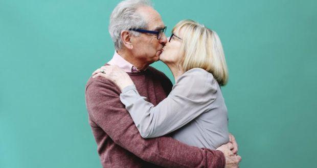 Yaşlılıqda seksual həyat